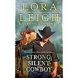 Strong, Silent Cowboy: A Moving Violations Novel (Moving Violations, 2)