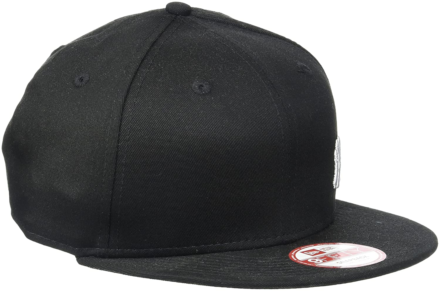 New Era MLB York Yankees Gorra Negro Negro Talla:Small/Medium ...