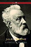 Jules Verne: Complete Works (Wisehouse Classics)