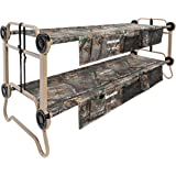 Disc-O-Bed Cam-O-Bunk with Realtree Xtra Including Organizers
