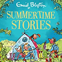 Summertime Stories: Bumper Short Story Collections, Book 18