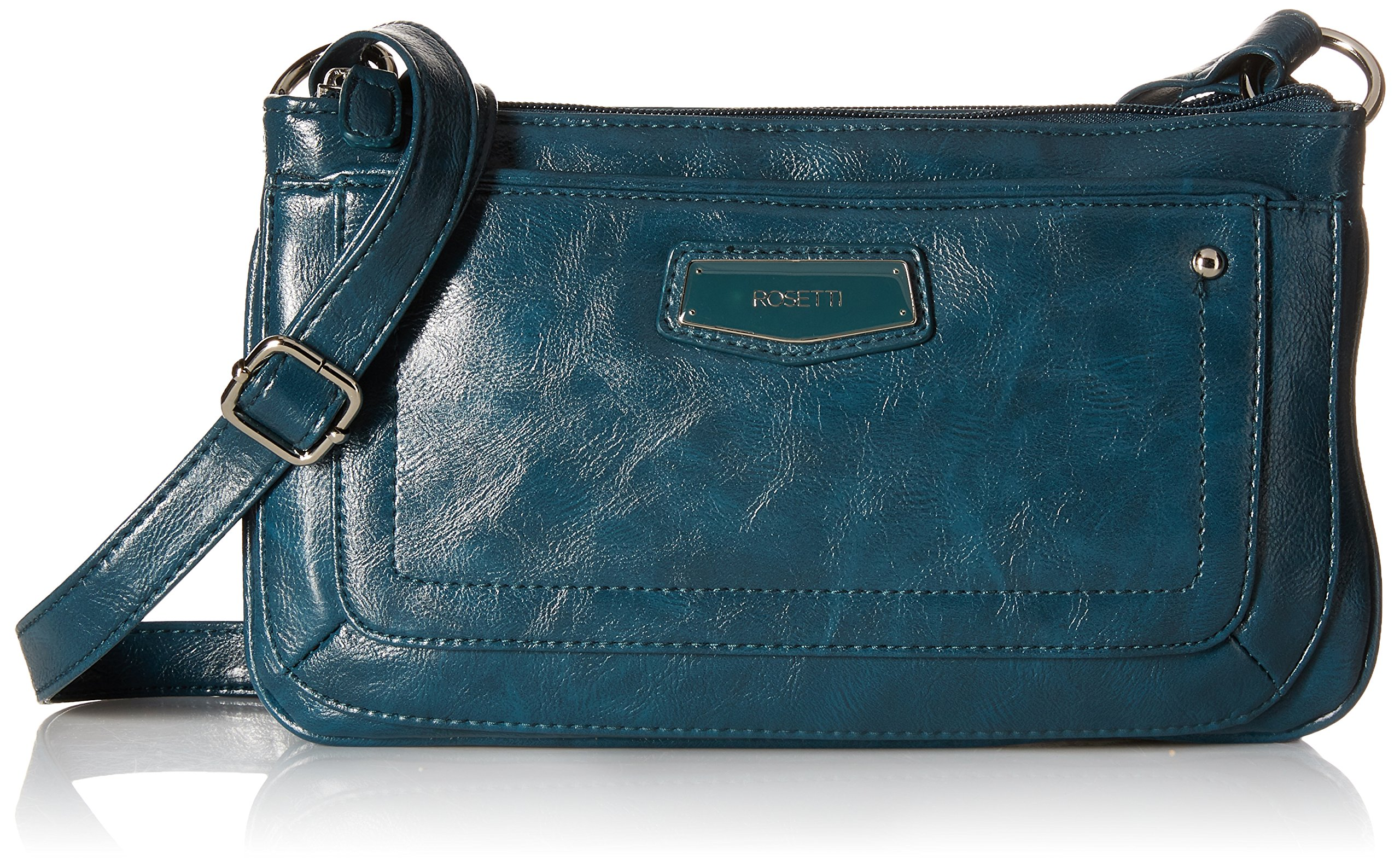 Rosetti Noreen Cross Body Bag, Storm, One Size