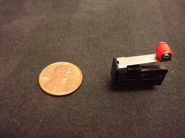 Generic LM107H-883 Integrated Circuit MAKE