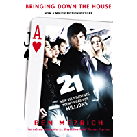21: Bringing Down the House: How Six Students Took Vegas for Millions