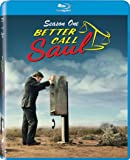 Better Call Saul: Season 1 (Blu-ray + UltraViolet)