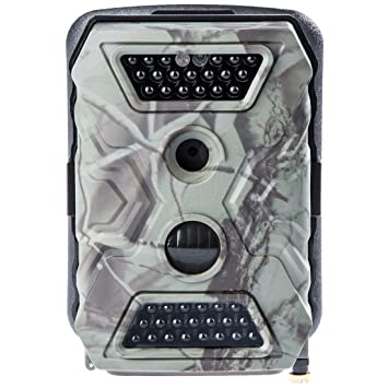 Ultrasport UmovE Secure Guard Pro (Ready) vigilancia/cámara de Naturaleza (Trampa fotográfica