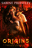 Origins: A Short Story Prequel in the Tethered Wings Series.