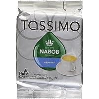 TASSIMO NABOB Espresso, 110G