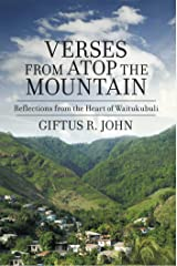 Verses from Atop the Mountain: Reflections from the Heart of Waitukubuli Kindle Edition