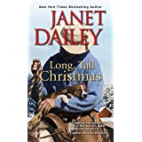 Long, Tall Christmas (A Cowboy Christmas Book 1)