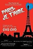 PARIS JE T'AIME / (AMAR)(北米版)(リージョンコード1)[DVD][Import]