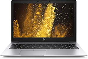 "HP EliteBook 850 G6 15.6"" Notebook - 1920 x 1080 - Core i5 i5-8265U - 16 GB RAM - 512 GB SSD - Windows 10 Pro 64-bit - Intel UHD Graphics 620 - in-Plane Switching (IPS) Technology - English Keybo"