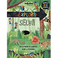 ¡Explora! SELVA (Lonely Planet Junior)