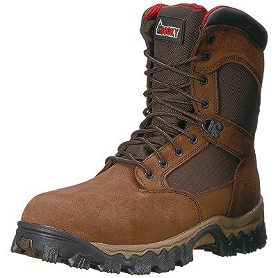 Rocky Men's Rkk0184 Construction Boot | Industrial & Construction Boots