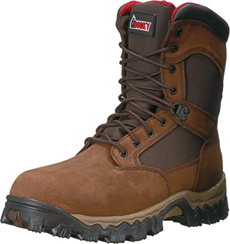 ROCKY Men's RKK0184 Construction Boot