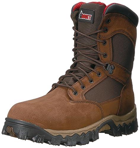 efbea691d2c ROCKY Men's RKK0184 Construction Boot