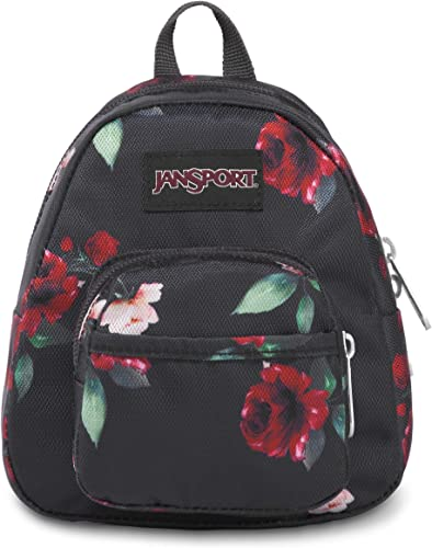 JanSport Quarter Pint FX Mini Backpack, Love Spell