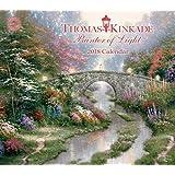 2018 T Kinkade Painter of Light Deluxe