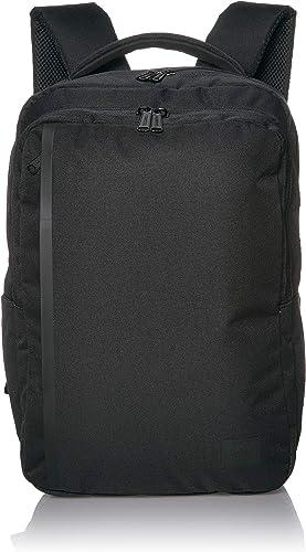 Herschel Travel, Black, 20.0L