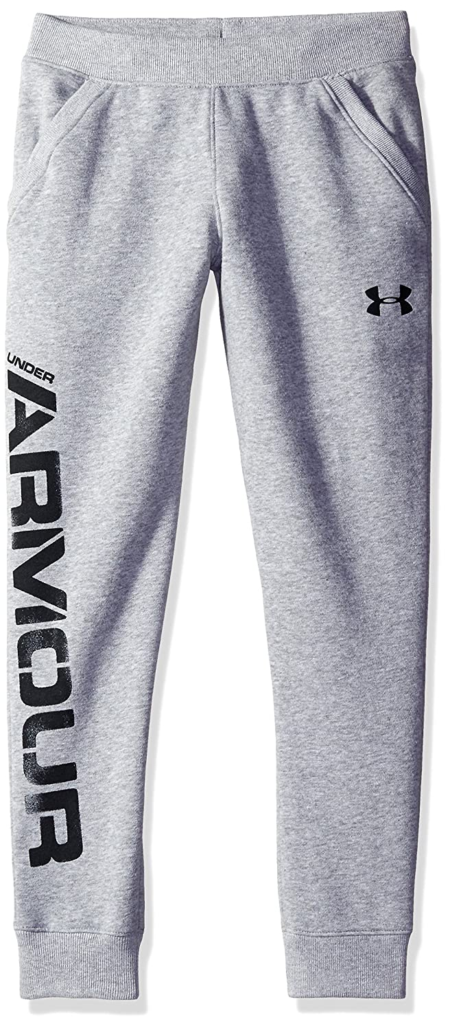 Under Armour Boys' Titan Fleece Jogger Under Armour Apparel 1284635
