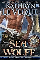 Sea Wolfe: Pirates of Britannia: Lords of the Sea Book 4) Kindle Edition