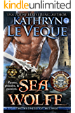 Sea Wolfe: Pirates of Britannia: Lords of the Sea Book 4) (Pirates of Brittania)