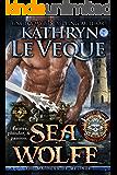Sea Wolfe: Pirates of Britannia: Lords of the Sea Book 4)