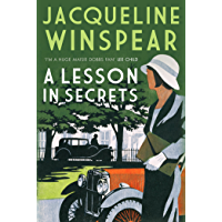 A Lesson in Secrets (Maisie Dobbs Mysteries Series Book 8)