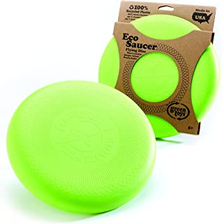 product image for Green Toys EcoSaucer Flying Disc