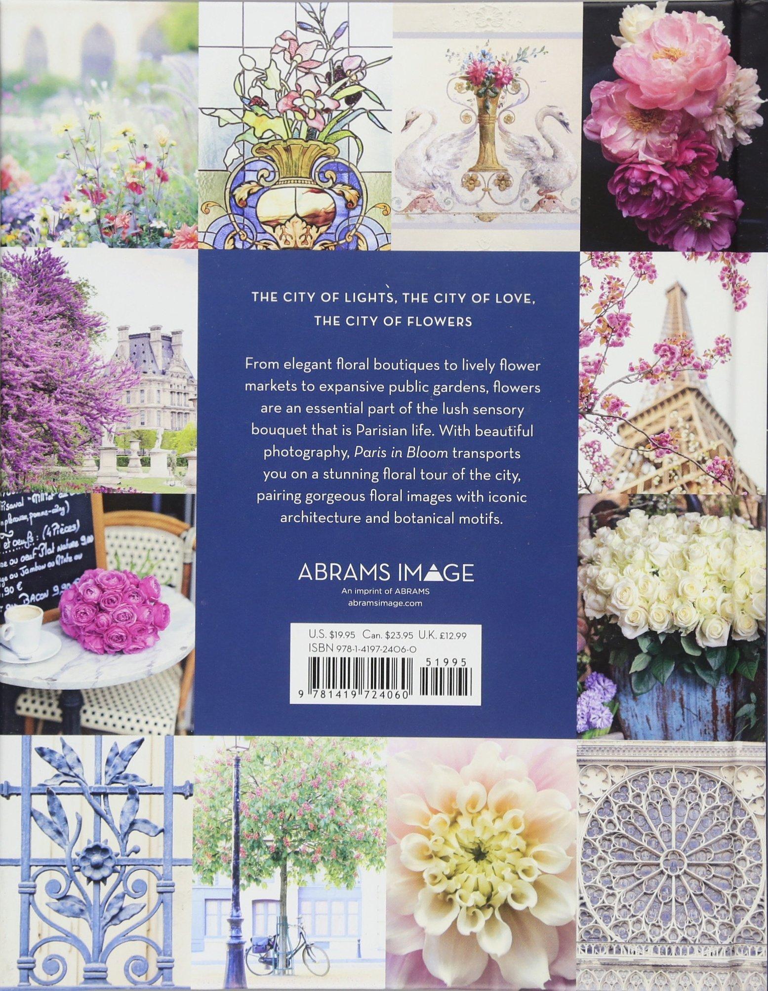 Paris in bloom georgianna lane 9781419724060 amazon books izmirmasajfo