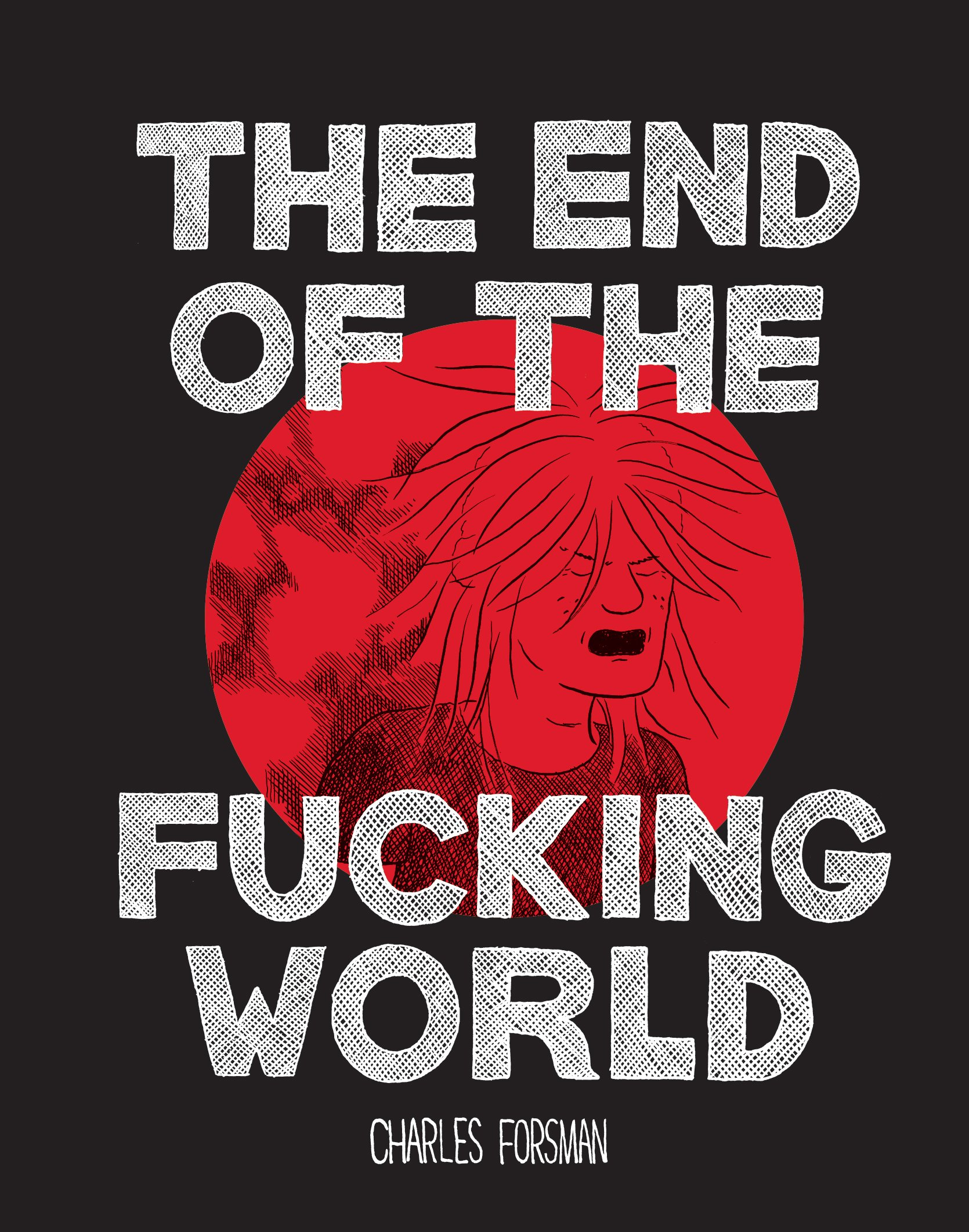 The end of the fucking world Amazon Charles Forsman V Stivé Libri