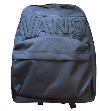 vans old school bag