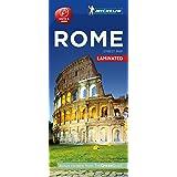 Rome -Citymap Laminated 2016 (Michelin - Citymap Laminated)