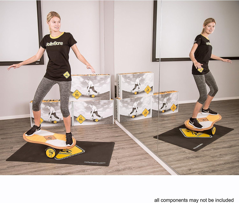 Balance Boar RollerBone Carpet für sämtliche Balance Boards /& Balance Trainer