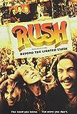 Rush: Beyond the Lighted Stage / Rush-Au-delà de la scène (Bilingual)