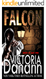 FALCON: Winner Paranormal Romance Novel of the Year (Knights of Black Swan Book 10)