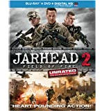 Jarhead 2: Field of Fire - Unrated Edition (Blu-ray + DVD + DIGITAL HD with UltraViolet)