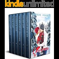 Christmas Tale Boxset: Christmas Holidays Romance Unlimited Kindle Books