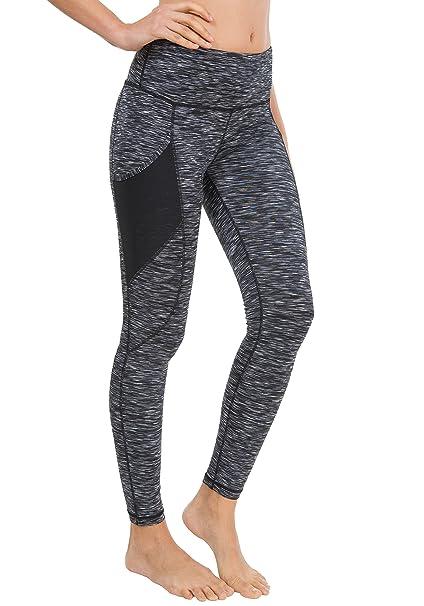 a6f5ab72fe3 Queenie Ke Women Yoga Gym Tights Running Sports Leggings  Amazon.ca ...