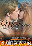 Montreux (A Rae and Wulf Wedding Epilogue #3) (Billionaires in Disguise Book 17)