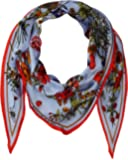 Vince Camuto Women's You're The Bees Knees Kite Neckerchief