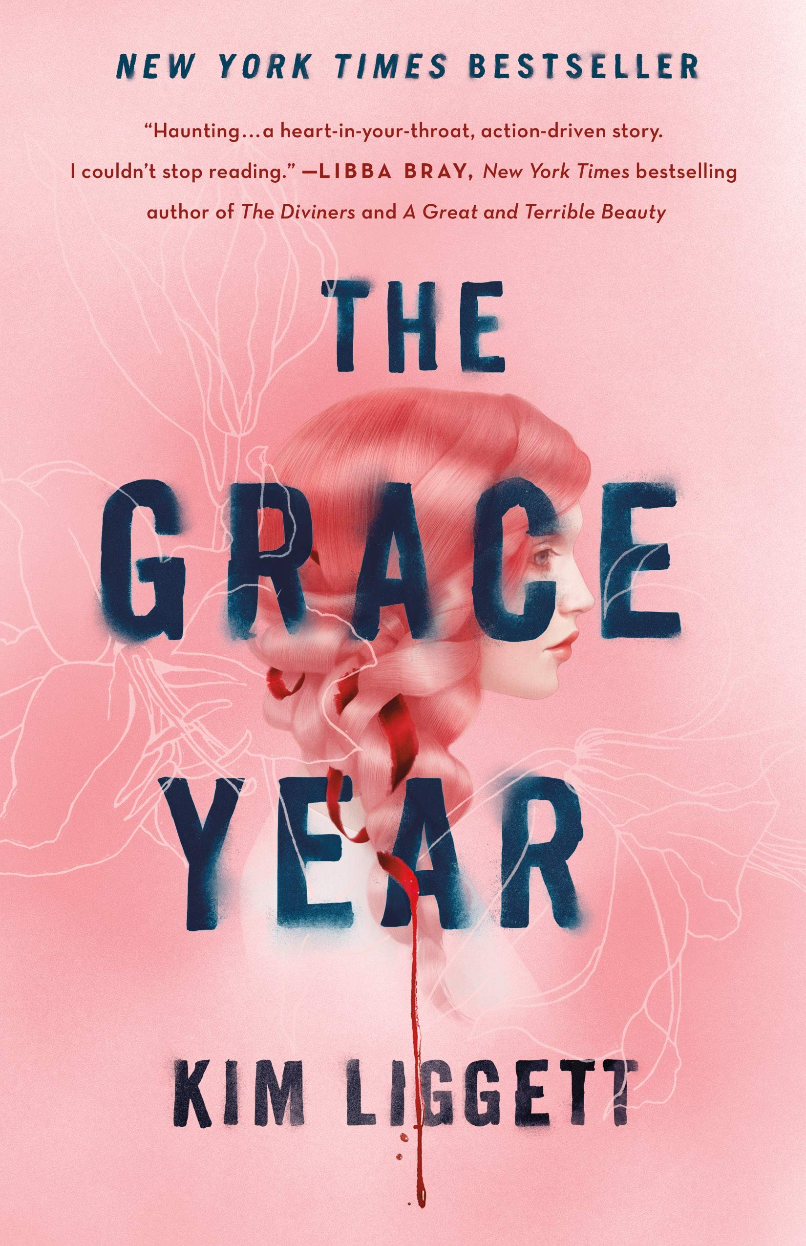 Amazon.com: The Grace Year: A Novel (9781250145444): Liggett, Kim: Books