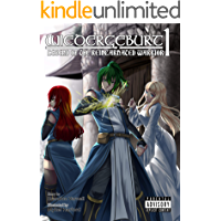 WIEDERGEBURT: Legend of the Reincarnated Warrior: Volume 1 book cover
