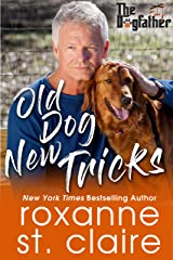 Old Dog New Tricks (The Dogfather Book 9) Kindle Edition