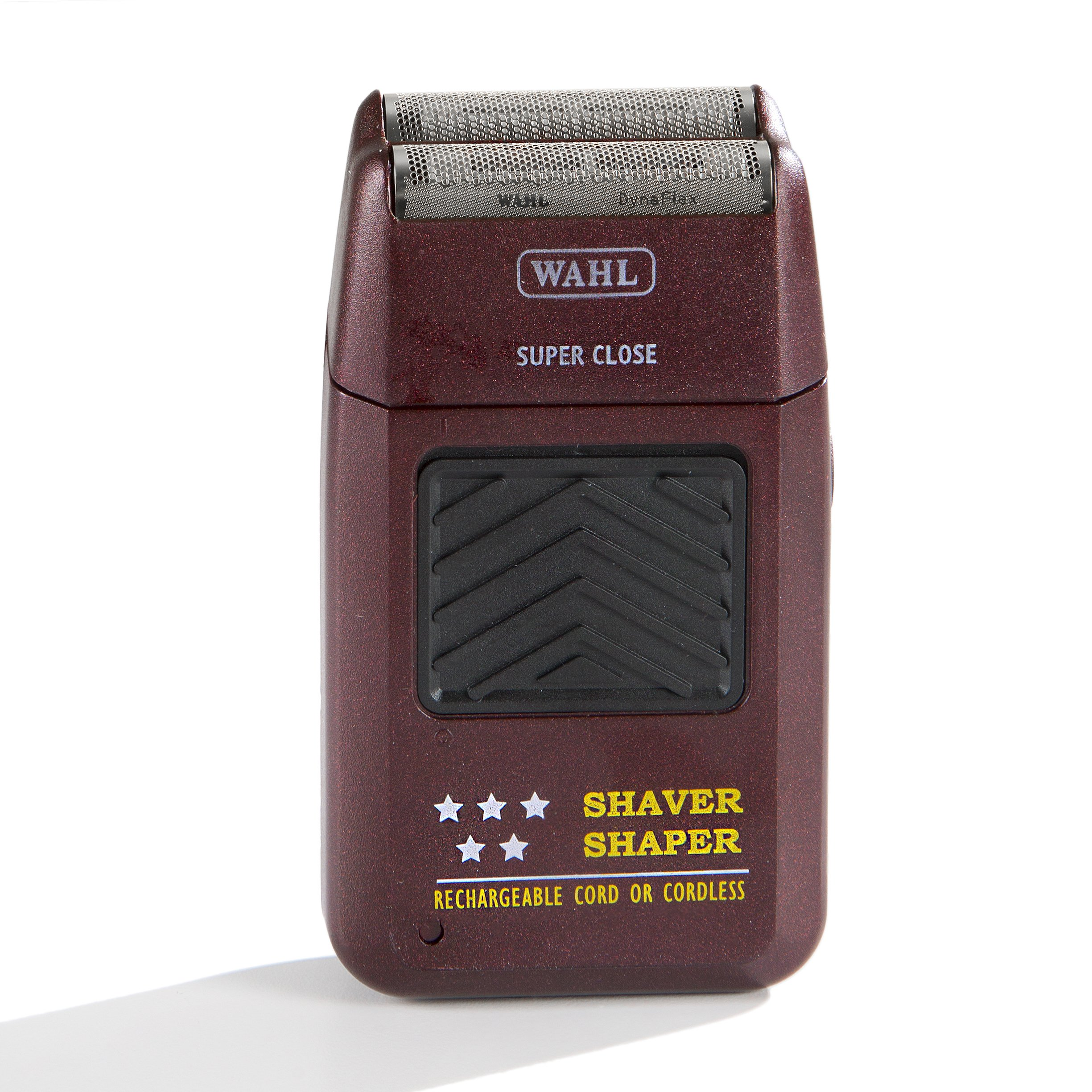 Wahl Professional 5-Star Series #7031-400 Replacement Foil Assembly – Red & Silver – Super Close by Wahl Professional (Image #4)