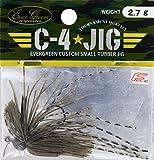 EVERGREEN/エバーグリーン C-4 JIG/C-4ジグ 2.7g-3.8g