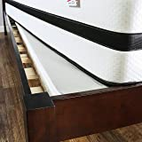 ioHOMES 2-inch Bunkie Board/Foundation, , Twin-XL