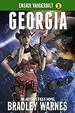 Georgia (Ensign Vanderbilt Book 1)