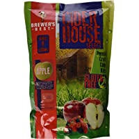 Home Brew Ohio 1170 Brewer's Best House Select Apple Cider Kit