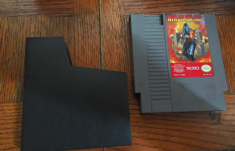 Amazon Com Ninja Gaiden Video Games